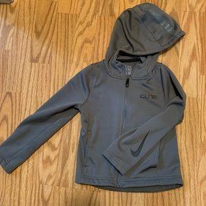 Boys Nike Elite  jacket